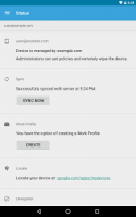 Google Apps Device Policy APK
