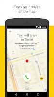 Yandex.Taxi for PC