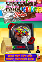 Chocolate Candy Bar Maker FREE for PC