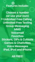 textPlus: Free Text & Calls for PC