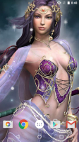 Fantasy Live Wallpaper for PC