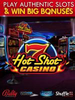 Casino ruhl nice show