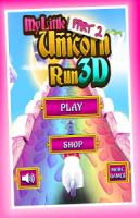 My Little Unicorn Runner 3D 2 APK