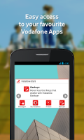 Vodafone Start APK
