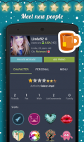 Galaxy - Chat & Meet People for PC