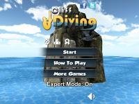 Cliff Diving 3D Free APK