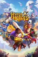 Hyper Heroes for PC