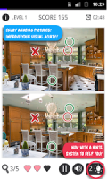 Find the Differences: Rooms APK
