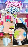 Foot Spa - Kids games APK