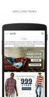 AJIO Online Shopping App for PC