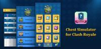 Chest Sim for Clash Royale for PC