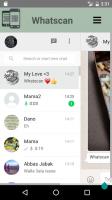 Whatscan for WhatsApp web for PC