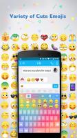 Emoji Keyboard ♥ for PC