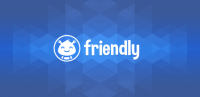 Friendly for Facebook for PC