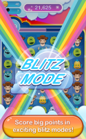 Disney Emoji Blitz for PC