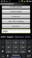 MultiLing Keyboard APK