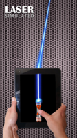 Laser Pointer Simulated APK