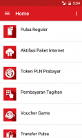 Unitedtronik-Isi Pulsa Online for PC