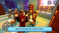 High School Girls Craft: Story for PC