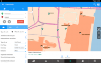 ViaMichelin: Route GPS Traffic APK
