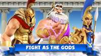 Gods of Olympus for PC