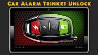 Car Alarm Trinket Unlock APK
