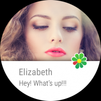 icq video calls & chat for PC