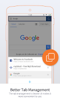 UC Browser Mini - Smooth APK