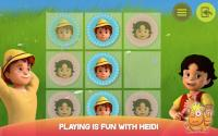 Heidi: best toddler fun games for PC