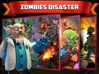 Clash of Zombies 2: Atlantis for PC