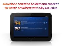 Sky Go App Laptop