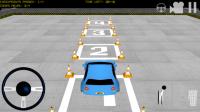 Precision Driving 3D APK