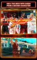 Tekken Card Tournament (CCG) for PC