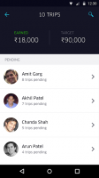 UberDOST: Partner Referrals for PC