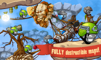 Warlings: Armageddon APK