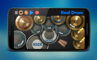 Real Drum APK