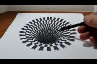 How to Draw 3D and Illusions for PC