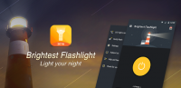 Brightest Flashlight-Multi LED for PC