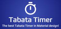 Tabata timer Interval timer for PC