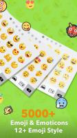 iMore Keyboard- Emoji, Sticker for PC