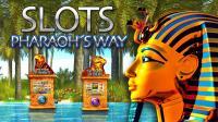 Slots - Pharaoh's Way for PC