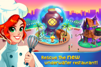 Chef Rescue - Management Game for PC