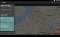 Geo Tracker - GPS tracker for PC