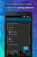 Video Locker - Hide Videos APK