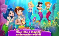 Mermaid Princess APK