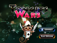 Tongits Wars for PC