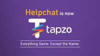 Tapzo (formerly Helpchat) for PC