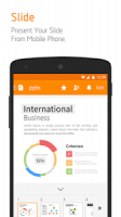 Polaris Office for LG APK