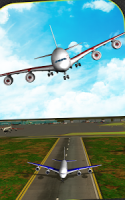 Transporter Plane 3D APK