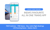 Indian Rail Train PNR Status APK
